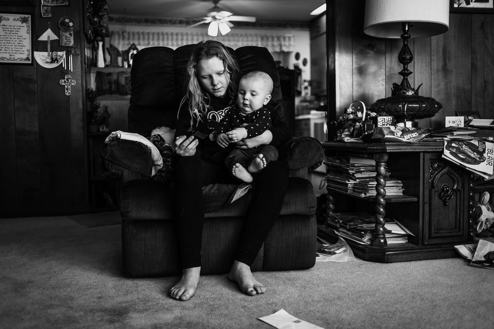 Lifestyle Documentary Great Grandparents Made Beloved Photography Cedar Falls Iowa-33.jpg