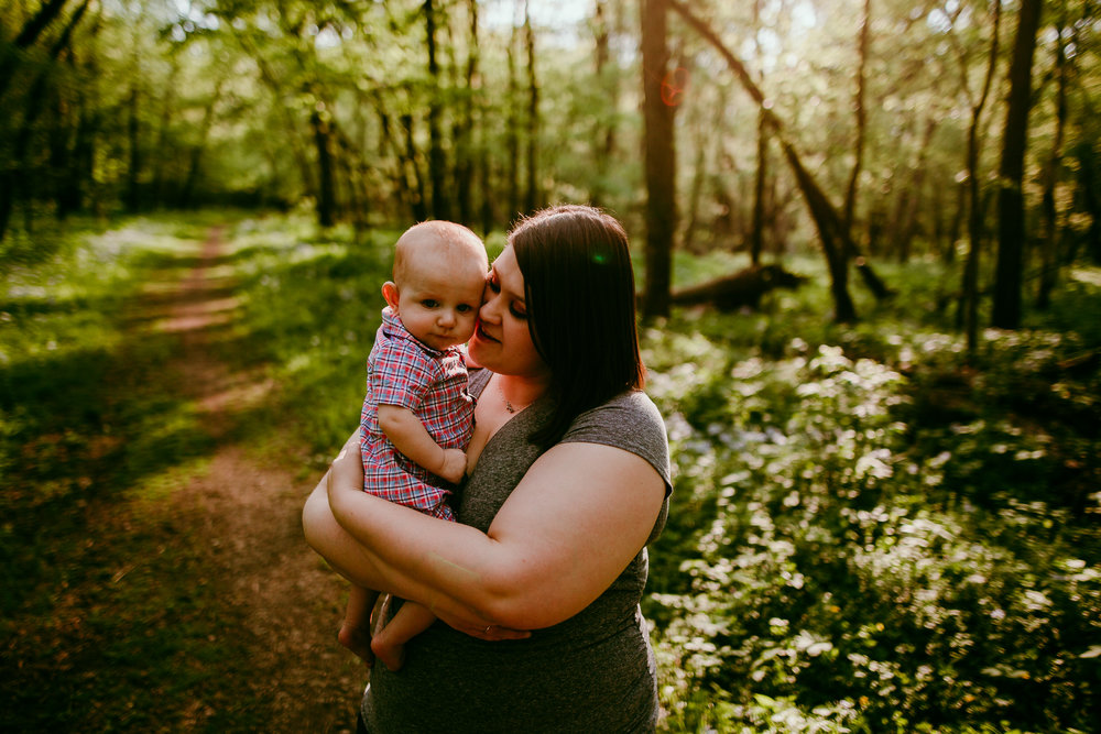 MILESTONE MOMMY AND ME SESSION MADE BELOVED PHOTOGRAPHY CEDAR FALLS IOWA-15.jpg