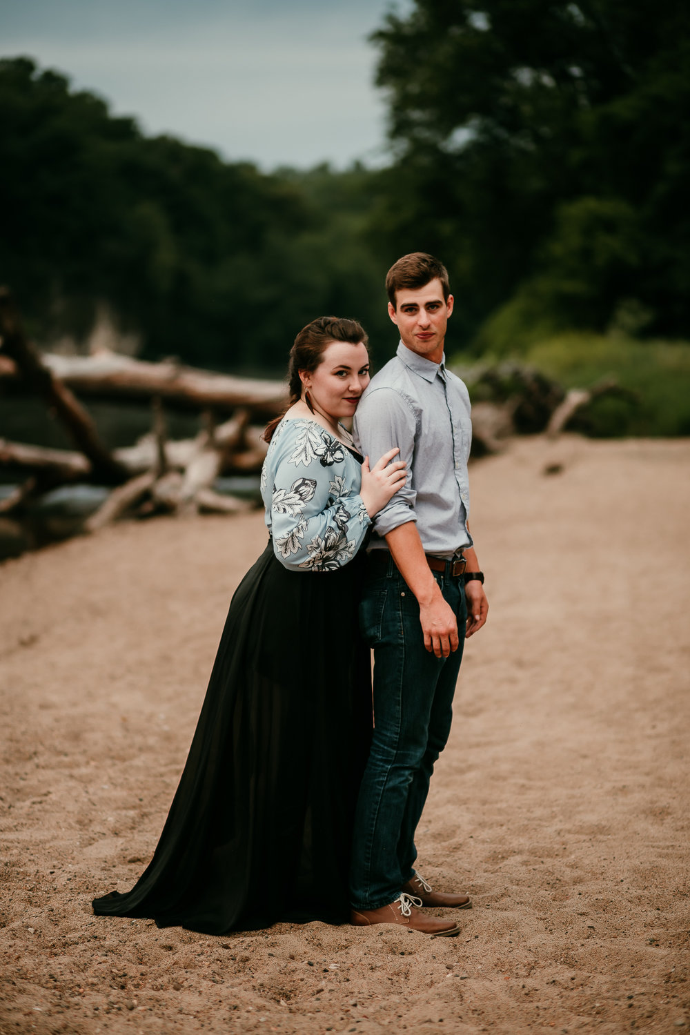 IOWA COUPLES SESSION CEDAR FALLS MADE BELOVED PHOTOGRAPHY-49.jpg