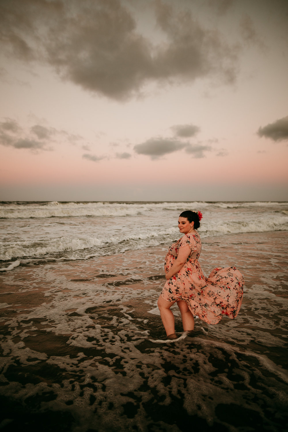 BEACH MATERNITY SESSION MADE BELOVED PHOTOGRAPHY CEDAR FALLS IOWA-21.jpg