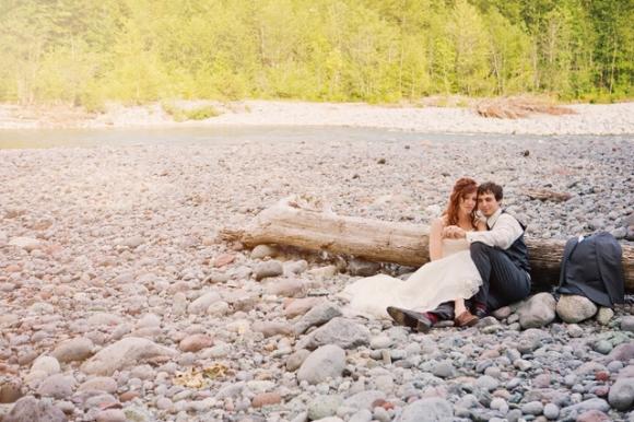 Squamish Wedding Officiant - Photo by Squamish Wedding Photographer Pascal Gadbois
