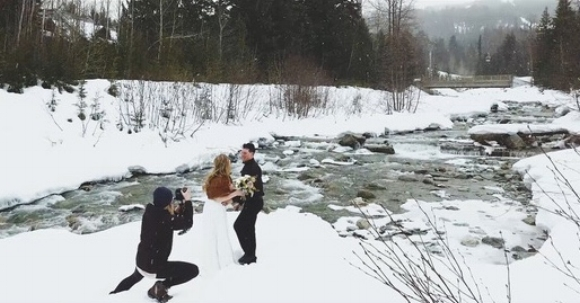 Whistler Wedding Videography
