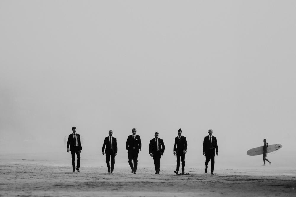 Tofino Wedding Officiant | Photo by Tara Lilly Photography