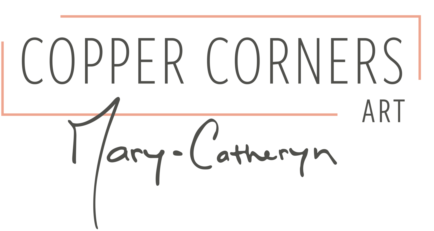 COPPER CORNERS