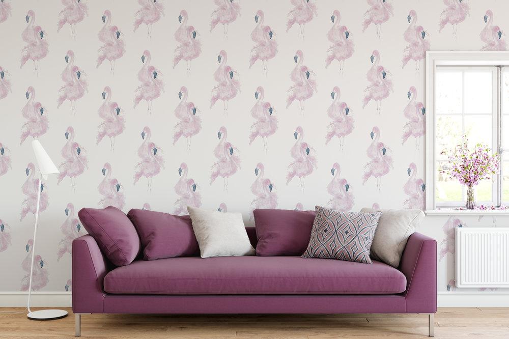 Flamingo | 2 Colores