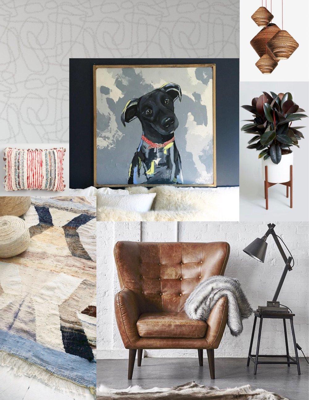 tus pinturas favoritas estiladas para tu casa -