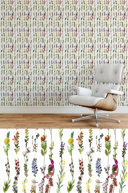 Shelby Kregel  - Hanging Florals