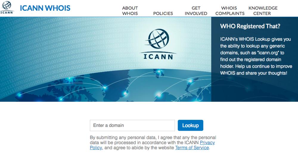 icann-DMCA-takedown-copyright-infringement