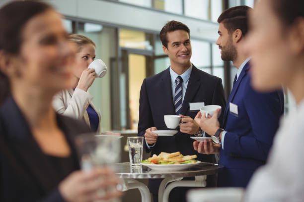 BUSINESS BREAKFAST EVENTS