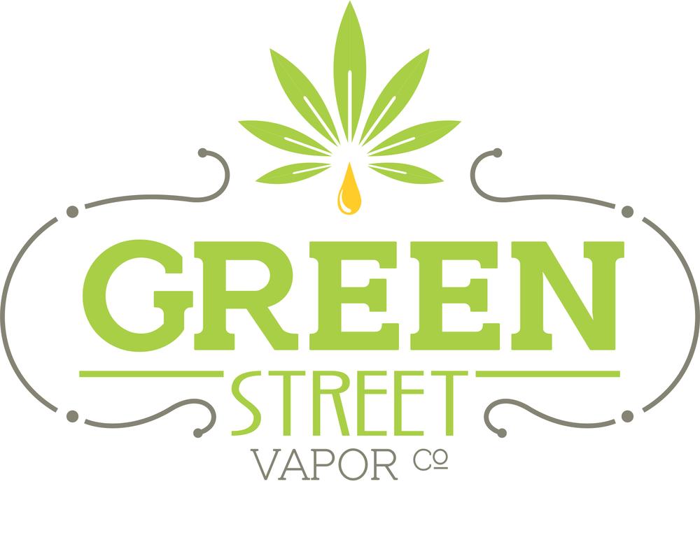 GREEN STREET VAPOR