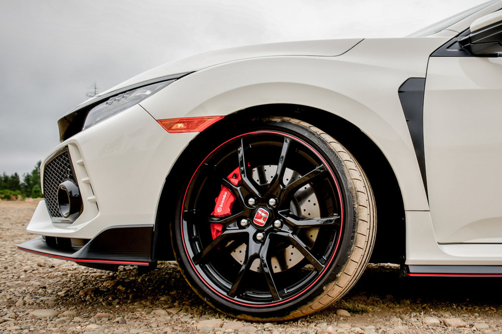 Coolhunting: Honda's Insane Civic Type R