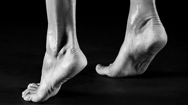 Men's Journal: Strengthen Your Feet