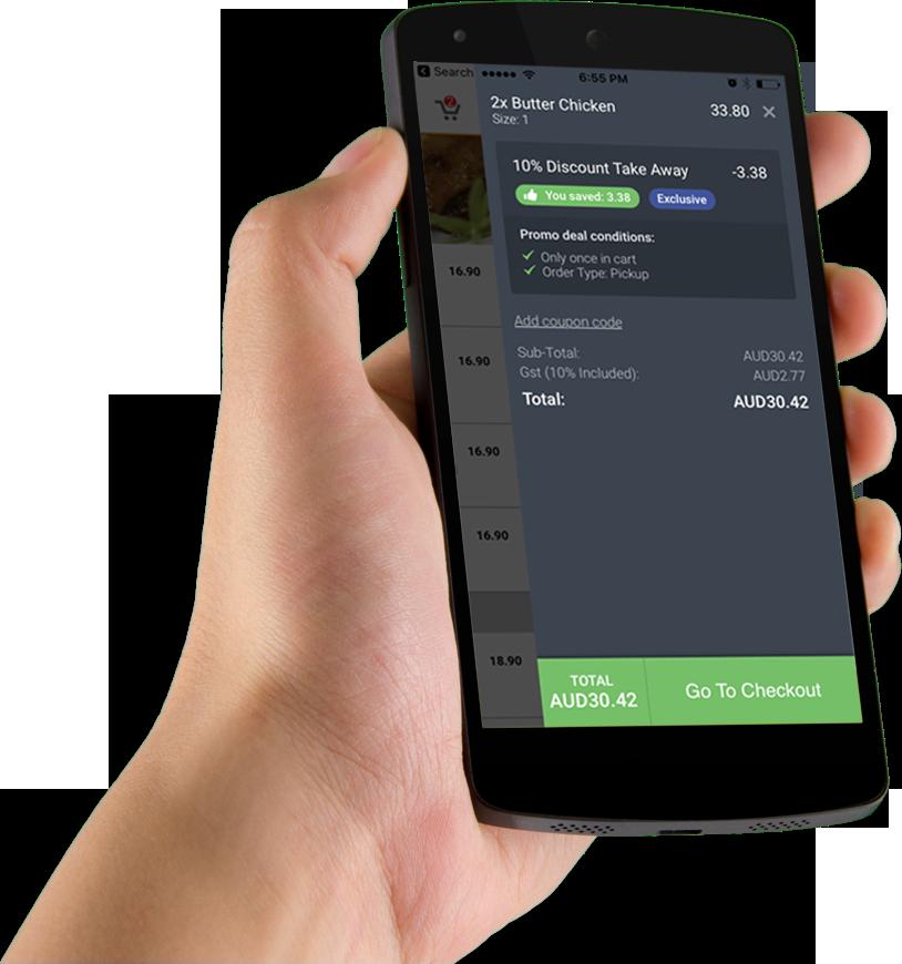 Takeaway Solutions | Order Online