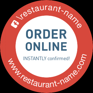 free-restaurant-marketing-sticker-download