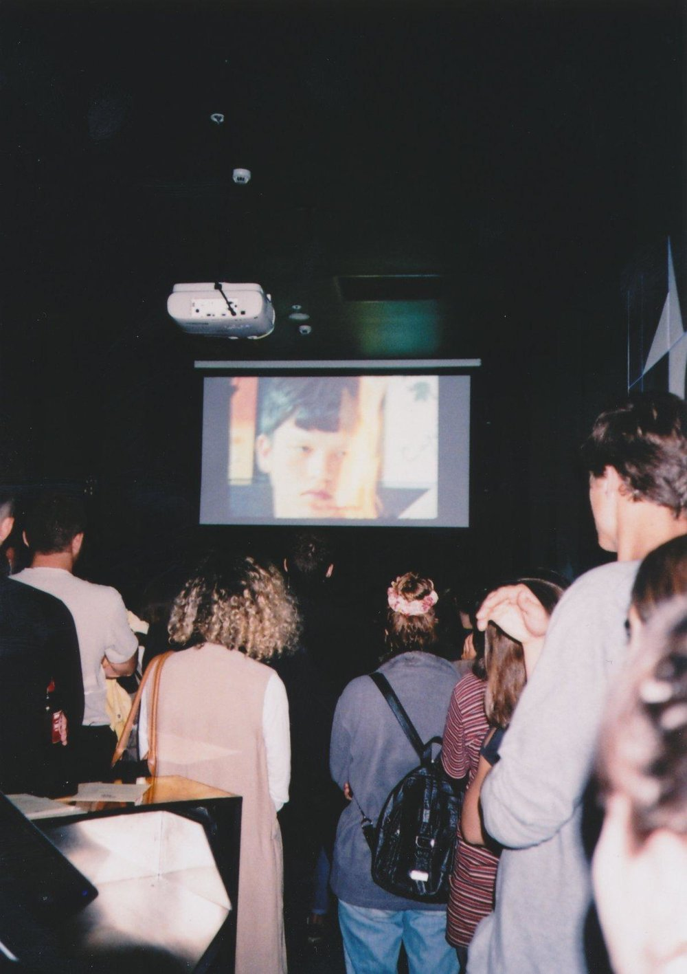 Meals on Reels - Film Screening