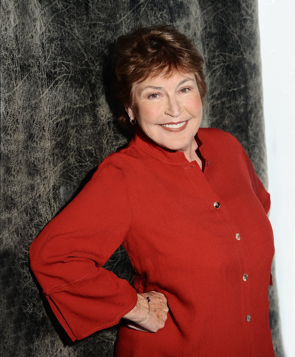 Helen Reddy - The Board Members of the Riverside International Film Festival would like to bestow on Helen Reddy this year's Lifetime Achievement Award in Music.