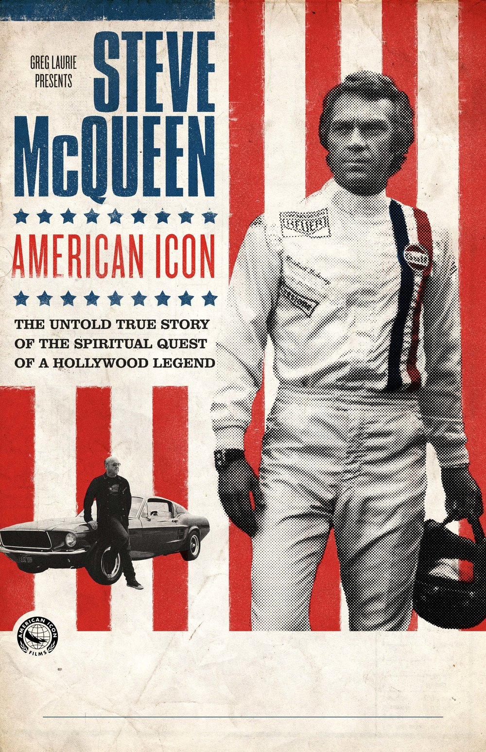 Steve McQueen: American Icon    Jon Erwin and Ben Smallbone   View More →