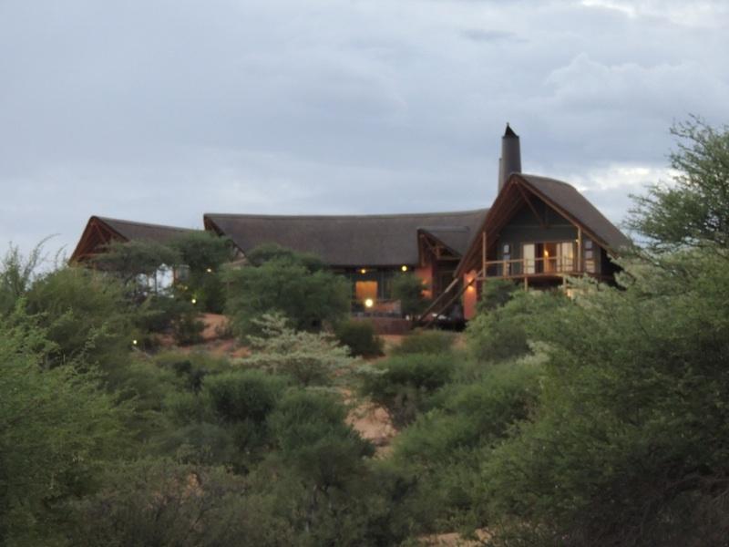 Hunt Namibia Kalahari OutPost2.JPG