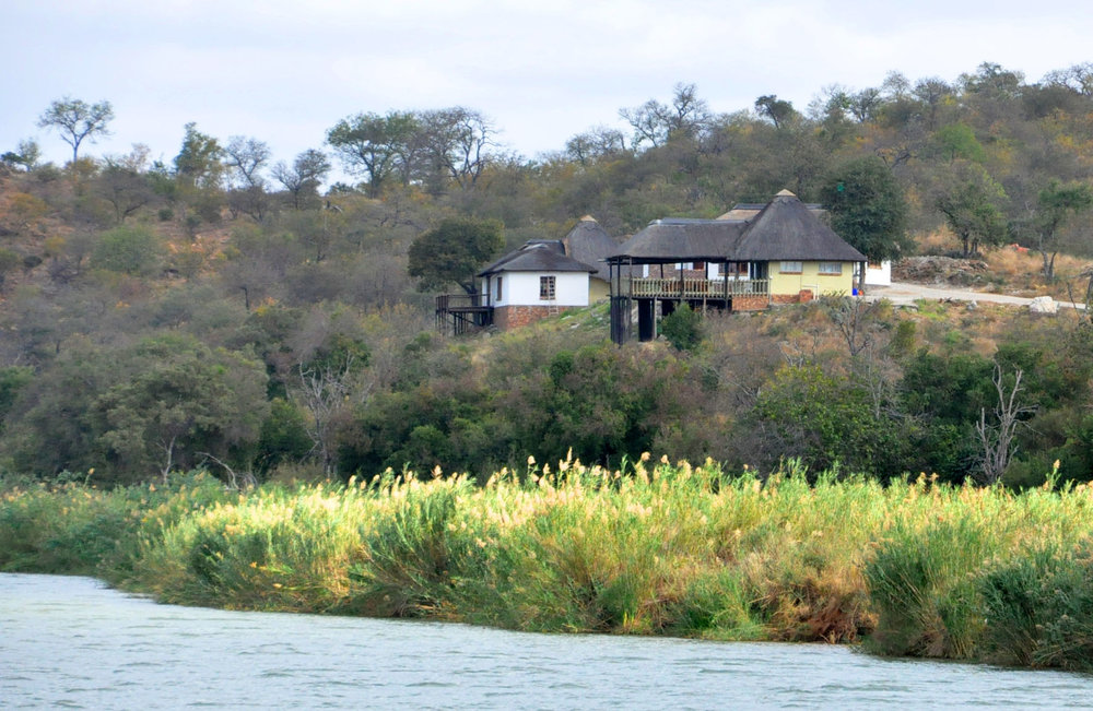 LETABA RIVER CAMP -