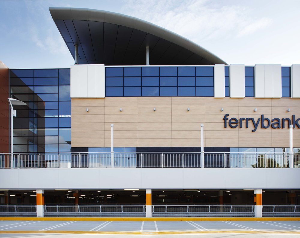 Ferrybank Shopping Centre