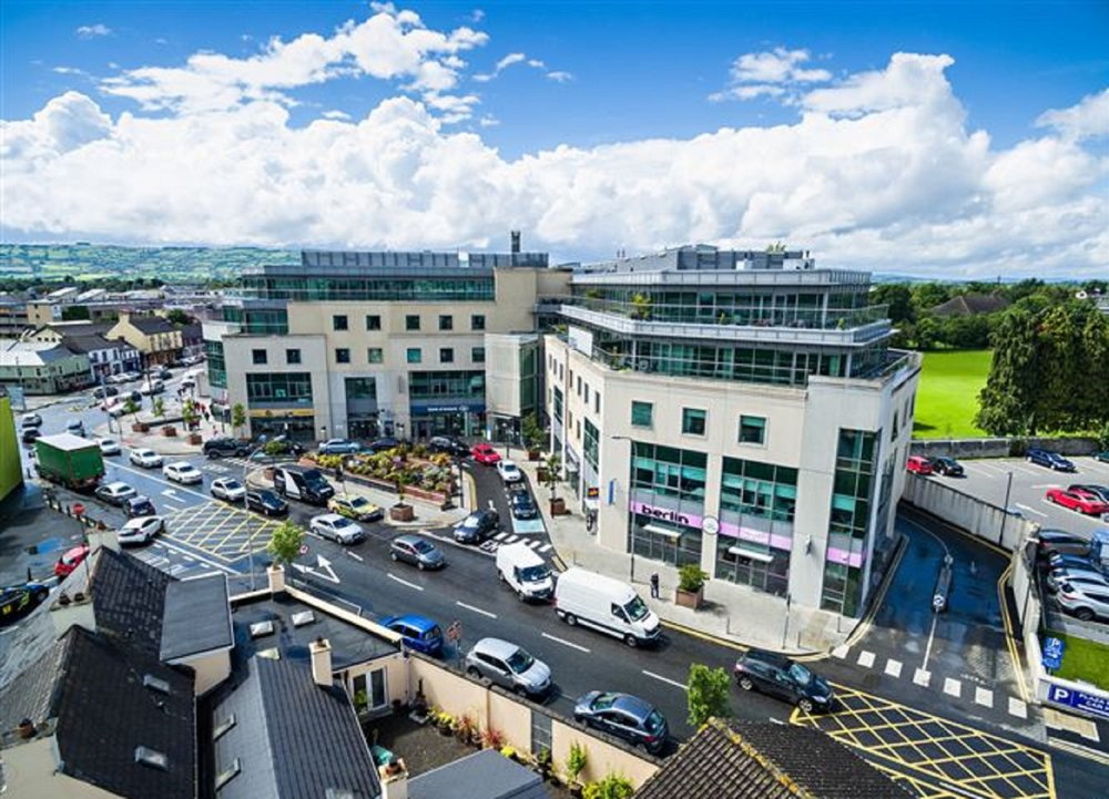 Carlow Primary Care Centre