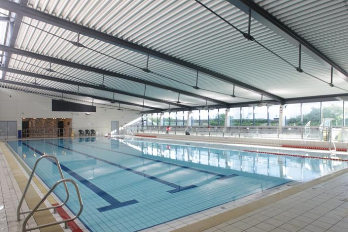 Claremorris Leisure Centre, Co. Mayo