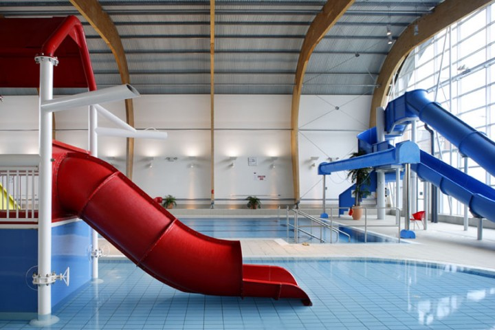Ballymun Leisure Centre, Co. Dublin