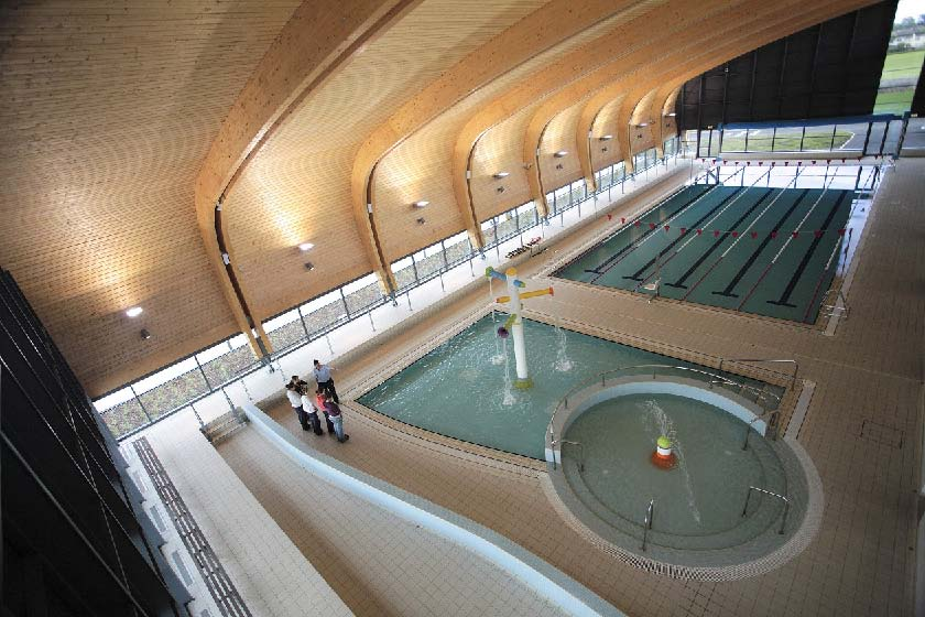 Drogheda Leisure Centre, Co. Louth