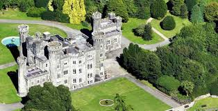 Johnstown Castle, Wexford