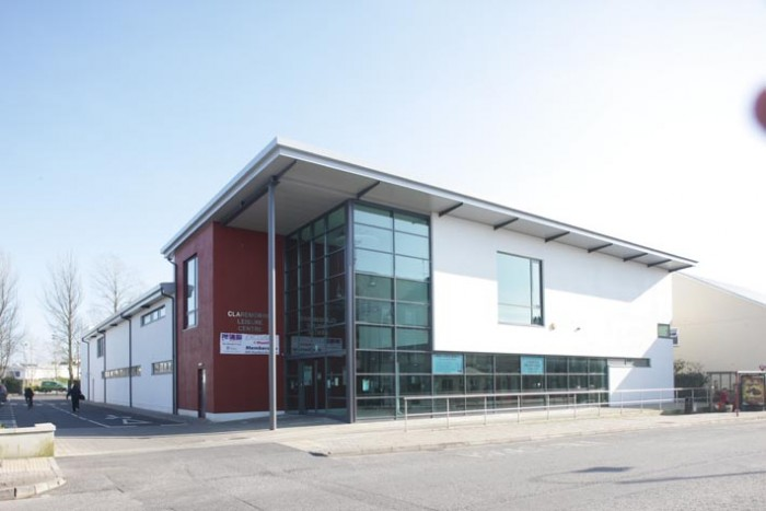 Claremorris Leisure Centre