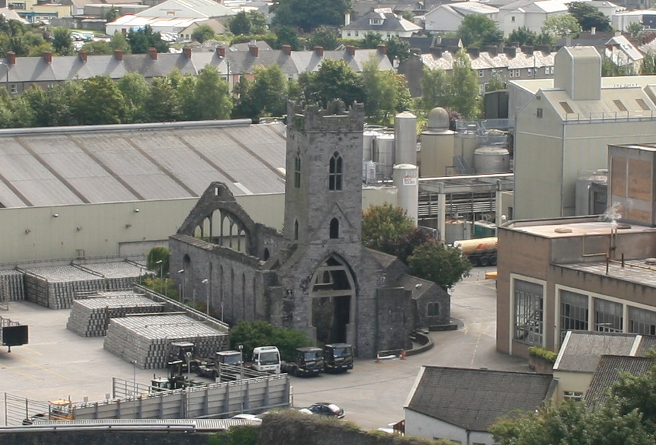 Abbey Creative Quarter, Kilkenny