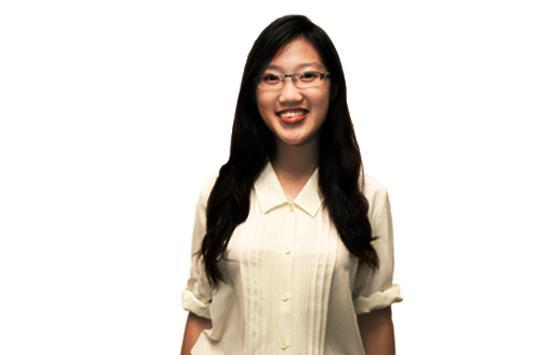 Cheryl Ng - Discipleship
