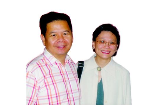 Vong & Poh Lian Yap - Testimonies