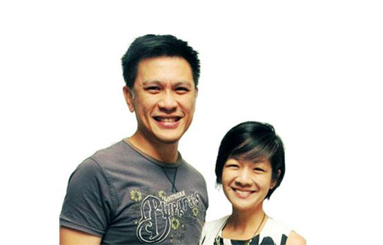 Kenneth and Adeline Thong - Evangelism