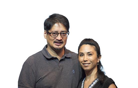 Norman & Angela Quisumbing - Missions