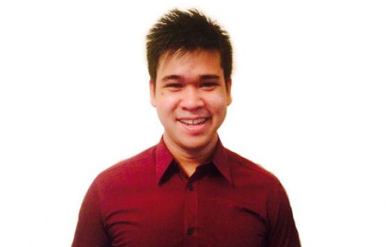 Elliot Pang - Evangelism