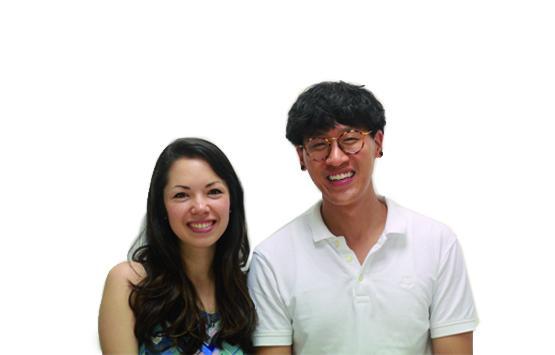 Eric & Rachel Laug - Integration
