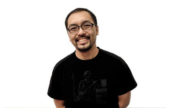 Daniel Yap - Sound