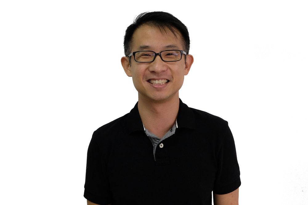 Gary Tan - Community Life