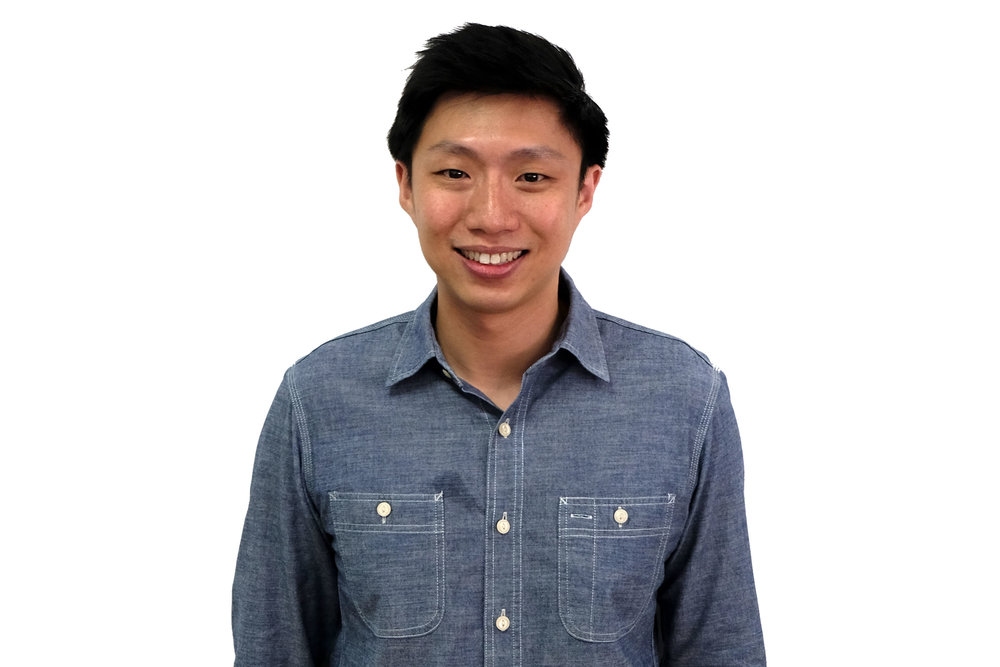 Jacob Ng - Pastor