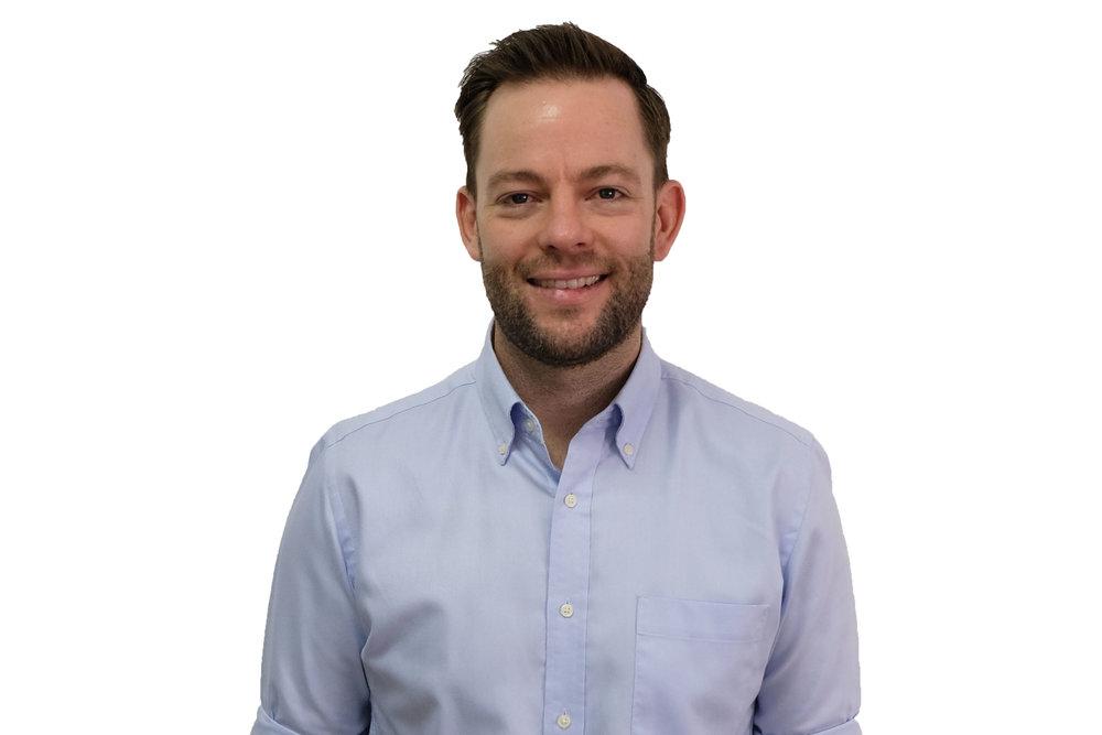 Simon Murphy - Lead Pastor