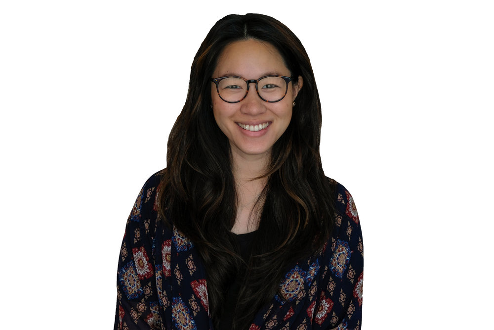 Rebecca Shang - Communications Manager
