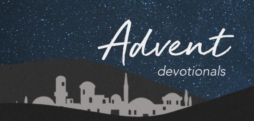 Advent Introduction   Advent Devotional #1: The Gift Of A King   Advent Devotional #2: The Gift Of Inclusion  Advent Devotional #3: The Gift To The World (16 December) Advent Devotional #4: The Gift Of Worship (23 December)