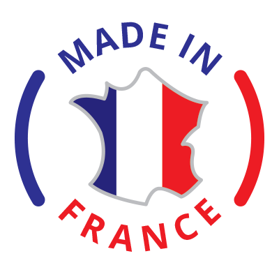AIDAN est une marque française, le design, le tissu jacquard et la confection sont MADE IN FRANCE et nous en sommes fiers.