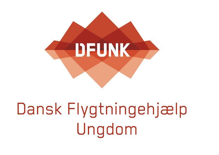 DFUNK – Dansk Flygtningehjælp Ungdom