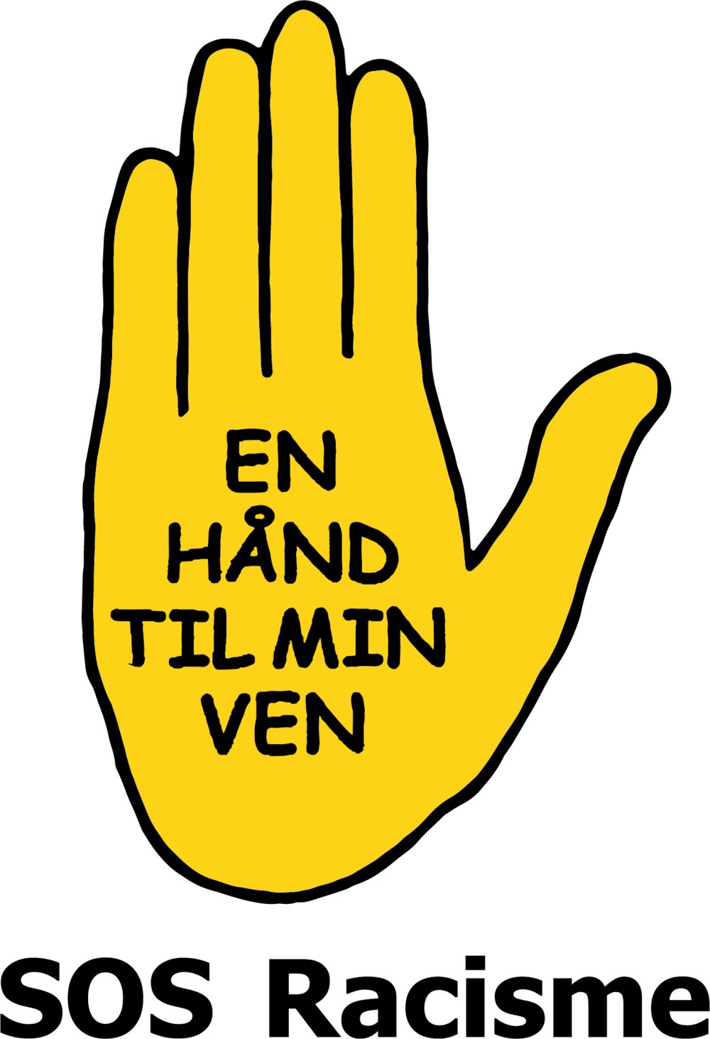 SOS mod racisme
