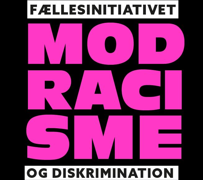 Fællesinitiativet mod racisme og diskrimination