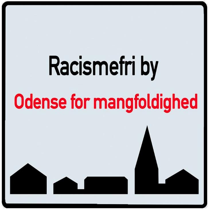 Racismefri by