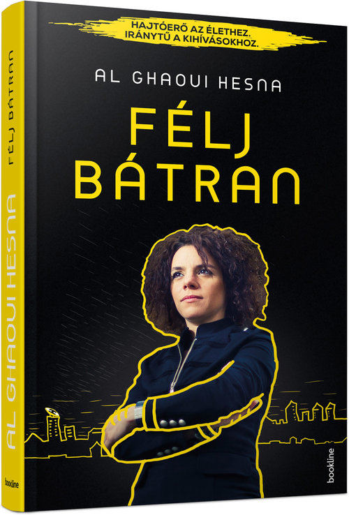 """Fear Bravely - Do you hate to be afraid?After reading this book you will definitely look at this emotion differently and realize how fear can be a blessing! Former war correspondent Hesna Al Ghaoui explores fear from so many – physiological, psychological, social and cultural – aspects than noone before, through powerful stories of her own and of exceptional people she's met from all over the world. Originating from two countries, Hungary and Syria, both concerned about fear due to political and social issues, she argues that fears shape our modern societies on more levels than ever, nevertheless, fear can be a blessing and serve as fuel to reveal our true capabilities and reach our goals.""""Are you that short in reality? And yet you are not afraid in these dangerous countries?""""This question was aimed at me a hundred times in the past fifteen years, after I had come home from a TV shooting in a war-torn region. My height has never caused me any self-worth issues. However, I just couldn't understand how anyone can think that I am not afraid in a war zone. Of course I am! Like everyone else would be. But when I replied this to the unsuspicious questioners, I saw a surprising response on their face: disappointment. As if I had stolen an illusion from them. And this phenomenon really caught my interest."""