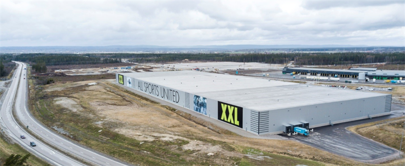 Pilängen Logistik divests XXL's logistics centre in Örebro to Aberdeen Standard Investments 2018-08-16   NCAP acted as buyer´s advisor as Pareto divested XXL´s logistic centre in Örebro, Sweden, to Aberdeen Standard Investments for SEK 410 million.    Download Press Release